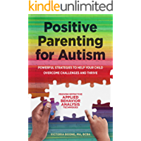 Amazon Best Sellers: Best Autism & Asperger's Syndrome