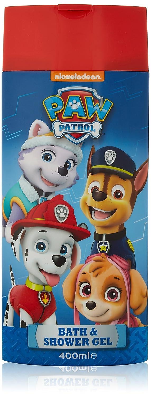 Paw Patrol 400 ml Bad und Dusche Kokomo Ltd 108871123