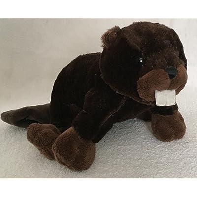 Webkinz Beaver: Toys & Games