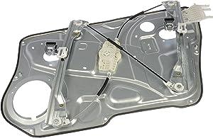 Dorman 749-342 Front Driver Side Power Window Regulator for Select Hyundai Models