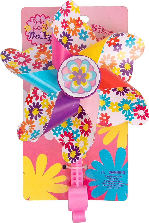handlebar pinwheel
