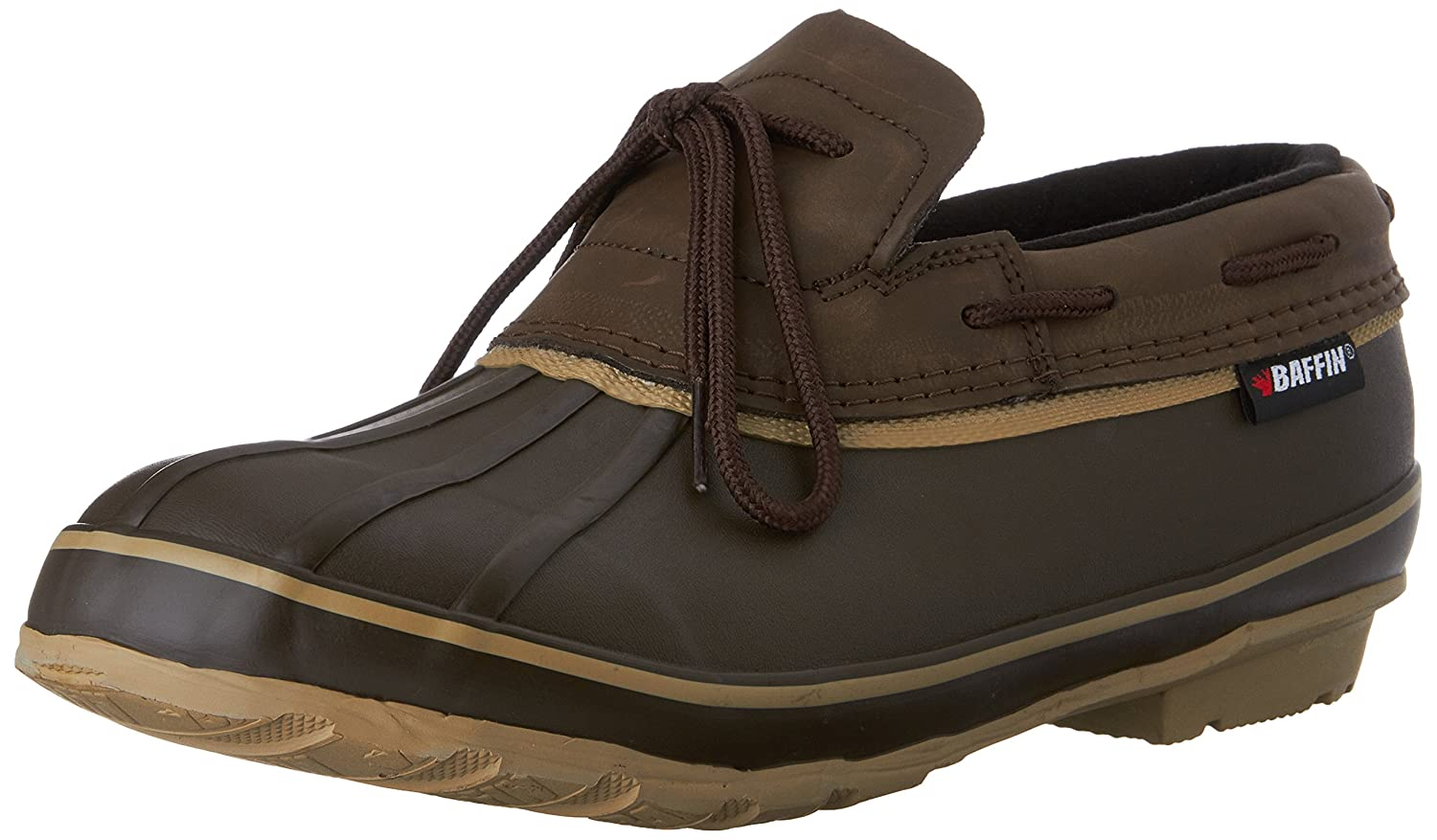 Baffin Men's Coyote Rubber Shoe