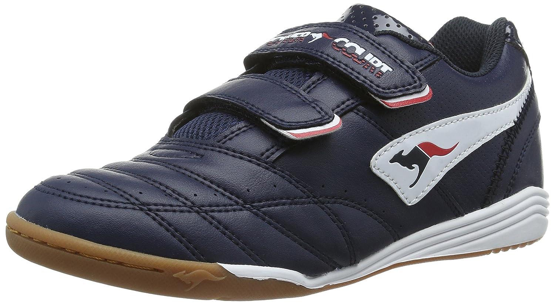 Kangaroos Power Court, Chaussures de sports en salle garçon