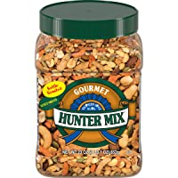 Deals on Southern Style Nuts Gourmet Hunter Mix, 23 Oz