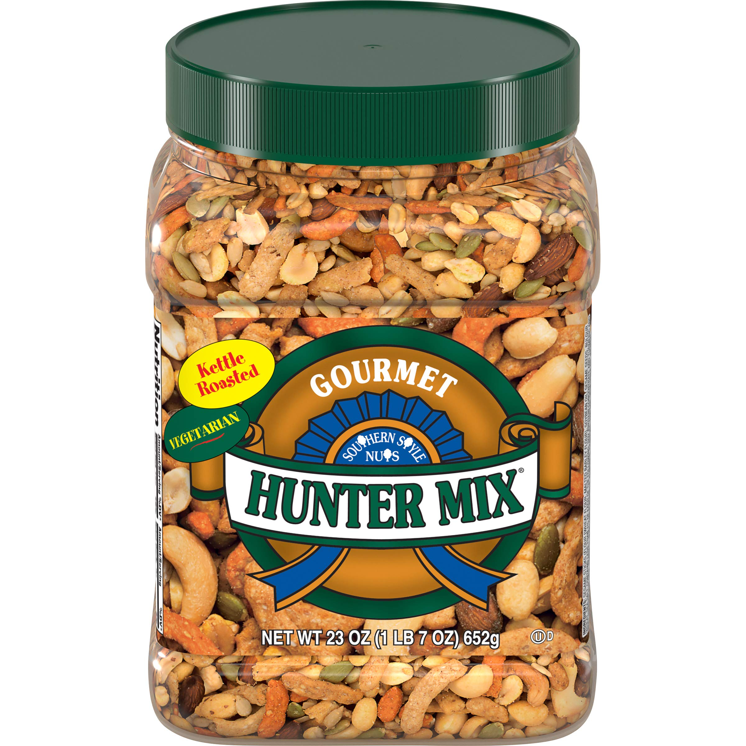SOUTHERN STYLE NUTS Gourmet Hunter Mix, 23 oz