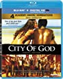 City of God  [2002] [US Import] [Blu-ray] [Region A]