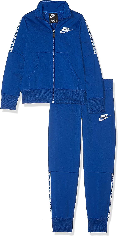 Tuta Bambina Nike G NSW TRK Suit Tricot