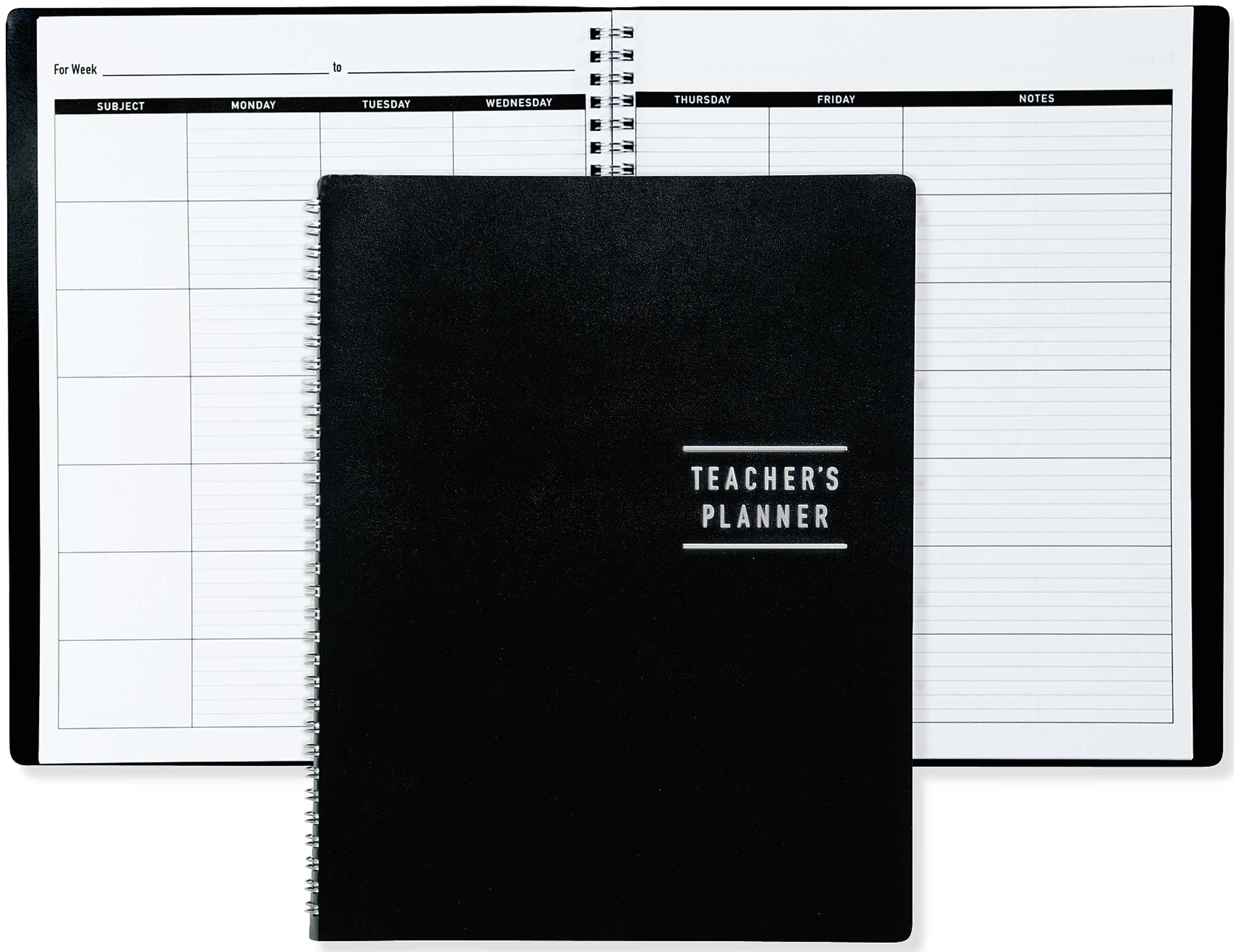 Teachers Planner (Lesson Planner): Peter Pauper Press ...