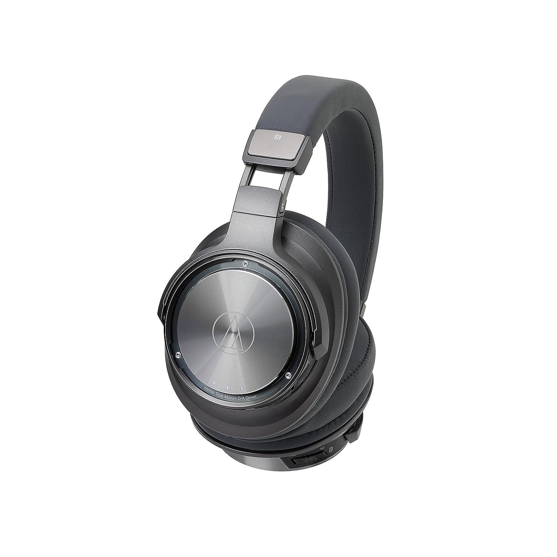 934db8ef408 Amazon.com: Audio Technica ATH-DSR9BT Wireless Over-Ear Headphones:  Electronics
