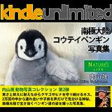 南極大陸 コウテイペンギン写真集 NATURE's LIFE