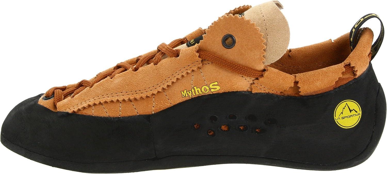 La Sportiva Mythos Climbing Shoe - Men's B000FS2Y0G 46 D Terra