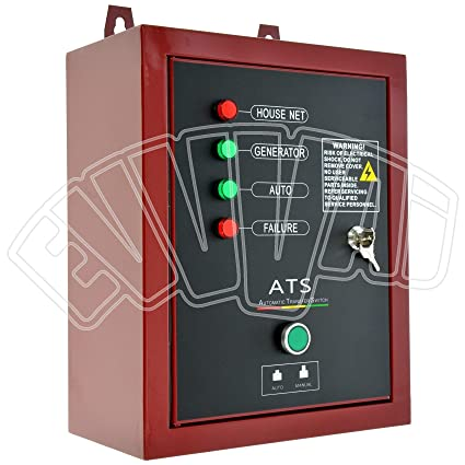 Schema Elettrico Quadro Casa : Ats quadro intervento automatico monofase per generatore di