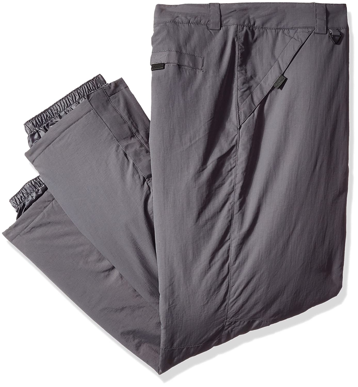 Weiß Sierra Toboggan Insulated Pant – Verlängerte Größen