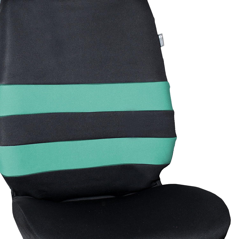 Seat Cover Fits Jeep Grand Cherokee Front 100/% Waterproof Premium Neoprene