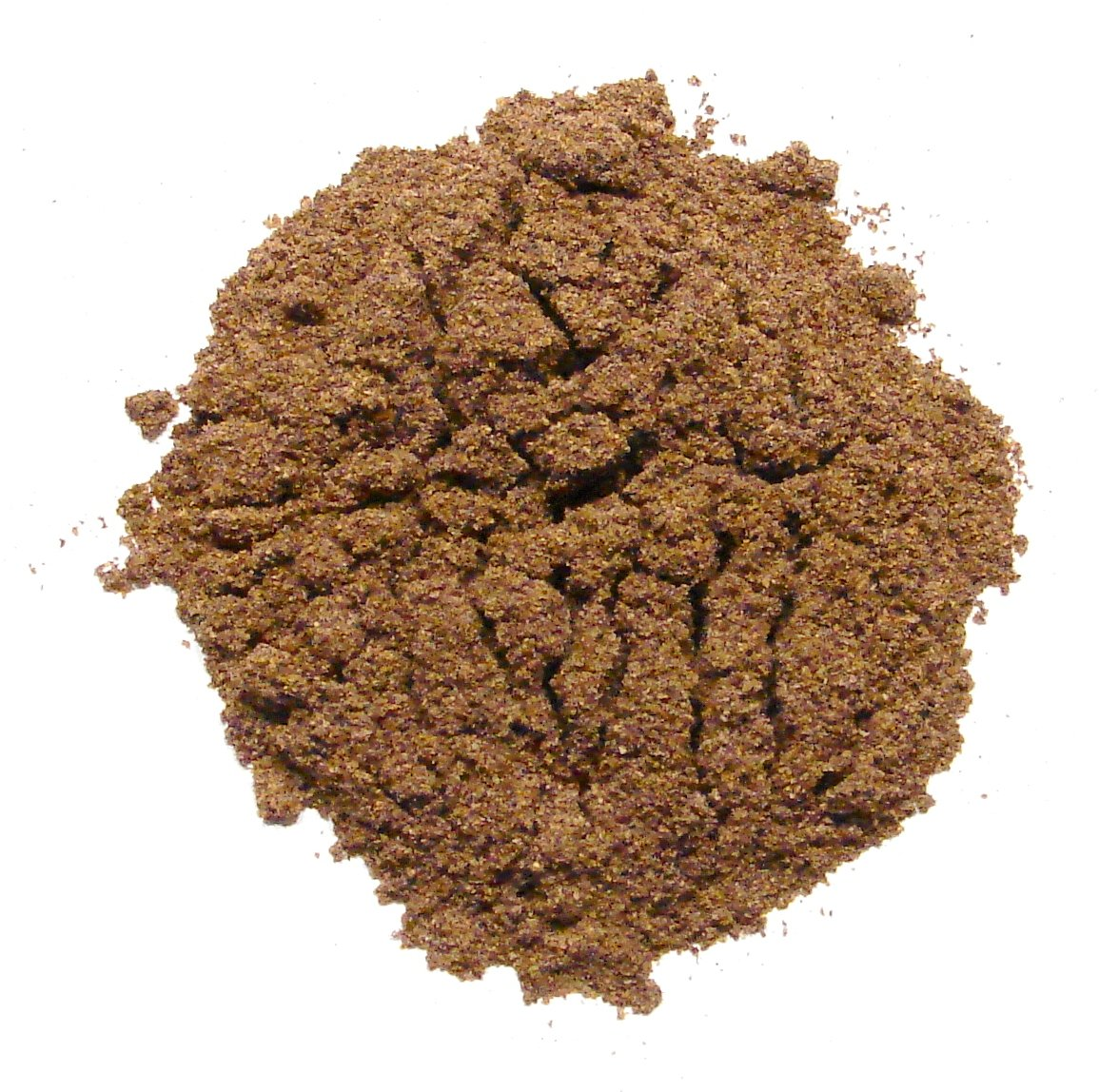 Saw Palmetto Powder - 4 Ounces - Ground Dried Saw Palmetto Berries by Denver Spice