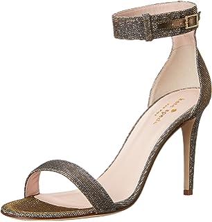 ecf2cd0ab0a6 Amazon.com  Kate Spade New York Women s Iris Sandal  Shoes