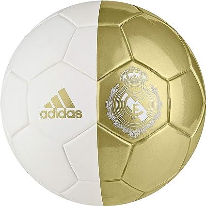 adidas - Mini Balón De Fútbol Real Madrid CF 2019-2020: Amazon.es ...