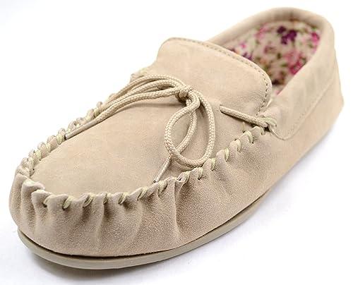 Zapatos marrones Snugrugs para mujer oTgOipQ7