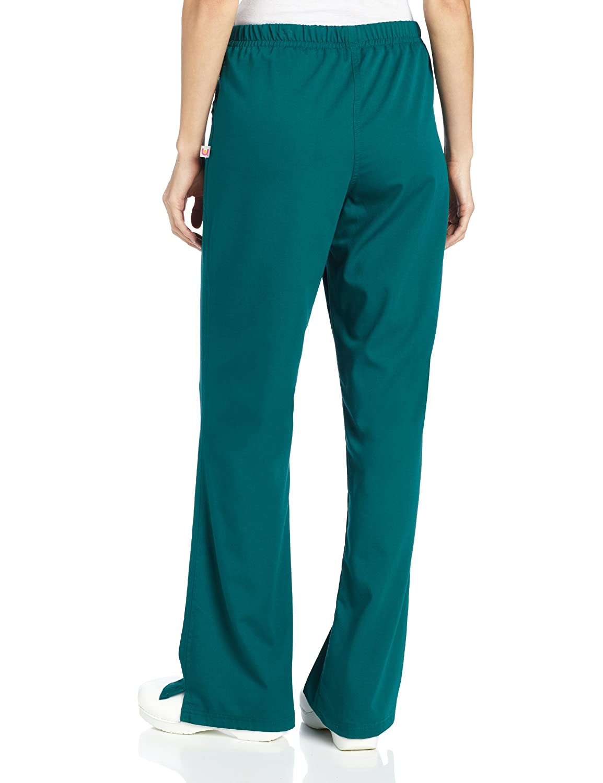 2d9bc127359 Urbane Women's Tall Size Alexis Comfort Elastic Waist Scrub Pant:  Amazon.ca: Clothing & Accessories
