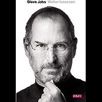 Steve Jobs (Spanish Edition)