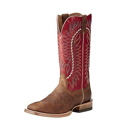 Ariat Men's Relentless Elite Western Cowboy Boot | Western