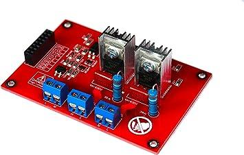 AC LED Bulb Light Dimmer Module Controller Board ARDUINO RASPBERRY Smart Home
