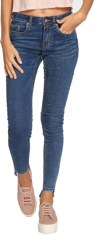 JACQUELINE de YONG Damen Jeans//Skinny Jeans jdySkinny