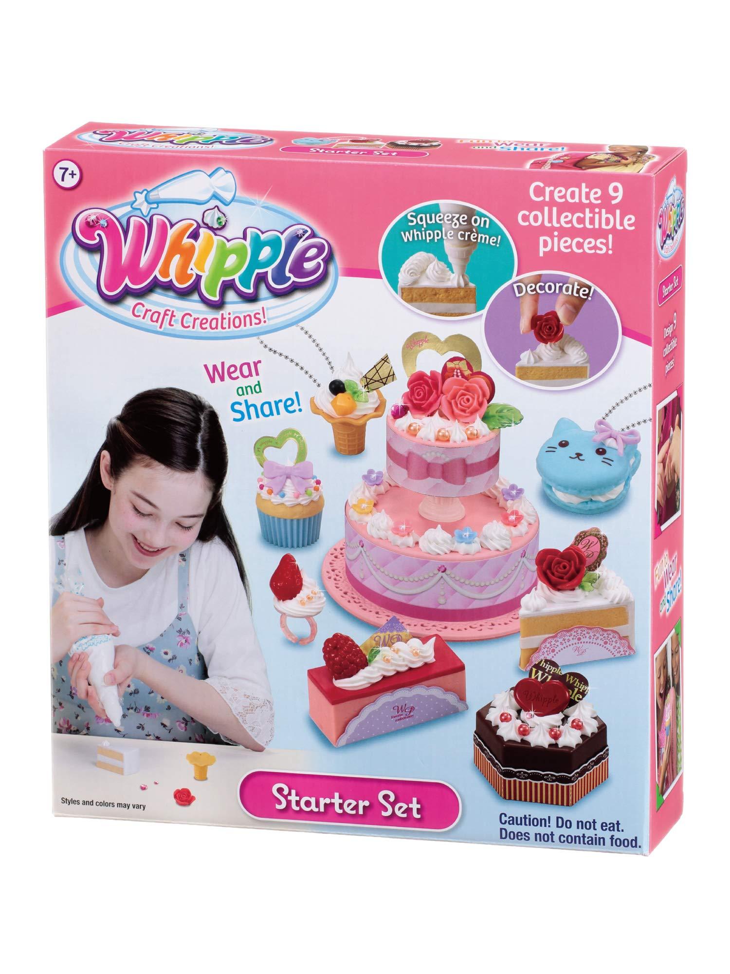 Whipple Starter Set by WHIPPLE