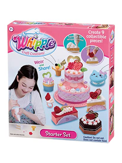 Amazon Com Whipple Starter Set Toys Games
