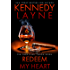 Redeem My Heart (CSA Case Files 7)