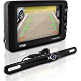 Wireless Rear View Backup Camera - Car Parking Rearview Monitor System and Reverse Safety w/Distance Scale Lines…