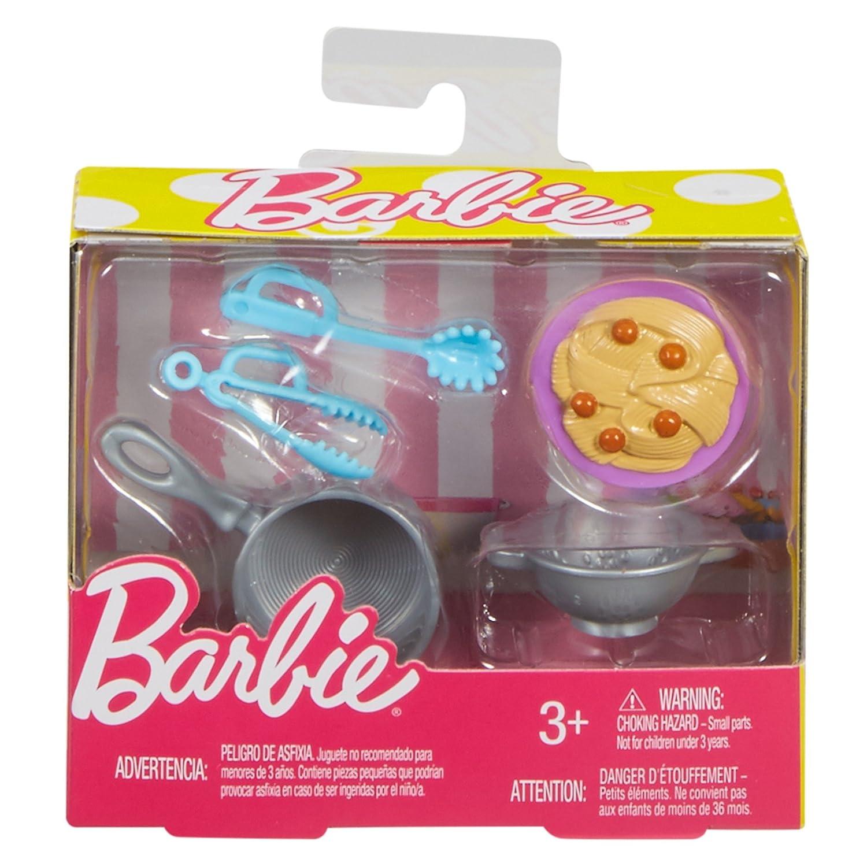 Barbie Pasta Accessory Pack