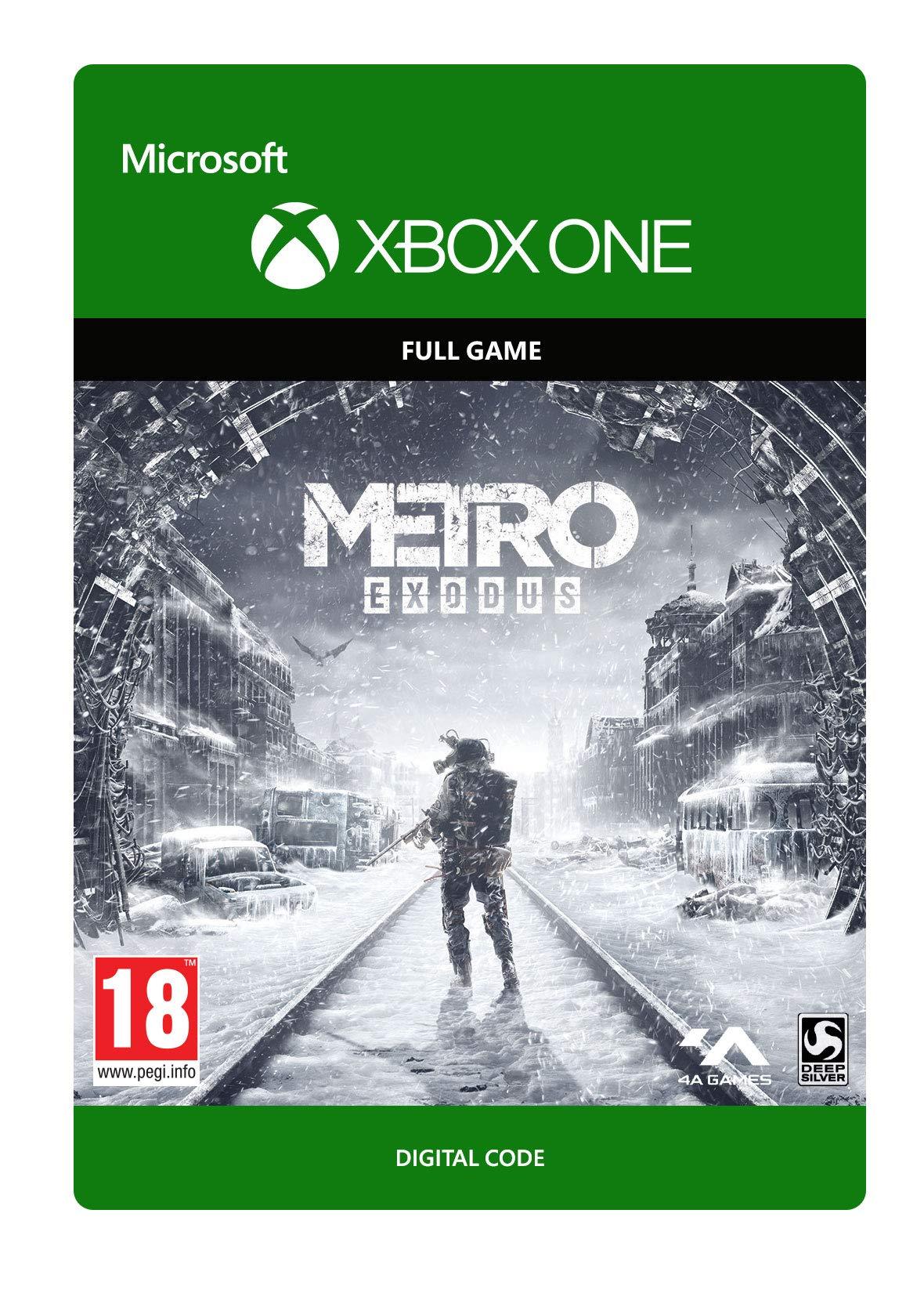 Metro Exodus - Xbox One [Digital Code]