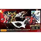 Persona 5 Royal Phantom Thieves Edition (PlayStation 4)