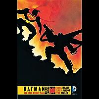 Batman: The Dark Knight Saga: Deluxe Edition (Batman: The Dark Knight Returns)