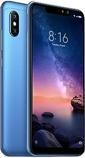 Redmi Note 6 Pro  Blue, 64   GB  4   GB RAM  Smartphones