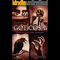 Góticos II: Lúgubres Mistérios – Contos Clássicos (Série Instalação)