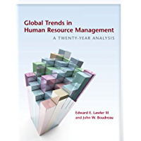 Global Trends in Human Resource Management: A Twenty-Year Analysis (English Edition)