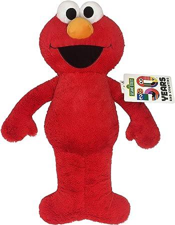 Amazon.com: Jay Franco Sesame Street - Cojín de felpa de ...