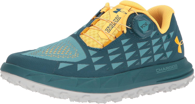 Fat Tire 3 Running Shoe Blue