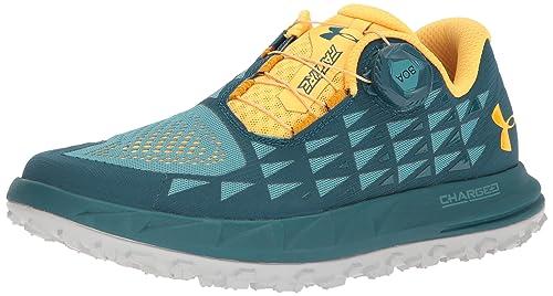 brand new a7f9e 1f47e Amazon.com | Under Armour Women's Fat Tire 3 Running Shoe ...
