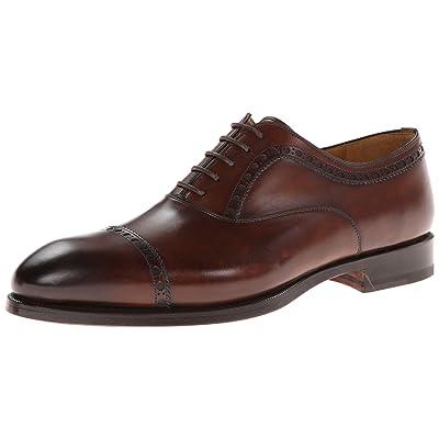 Magnanni Men's Luca Oxford: Shoes