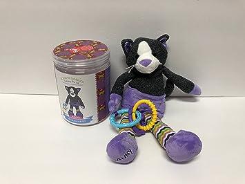 Amazon.com: Scentsy Cammy el gato Sidekick juguete de ...