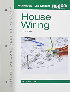 81Ljj597U8L._AC_UL320_SR246320_ residential construction academy house wiring gregory w fletcher Residential Electrical Wiring Diagrams at soozxer.org