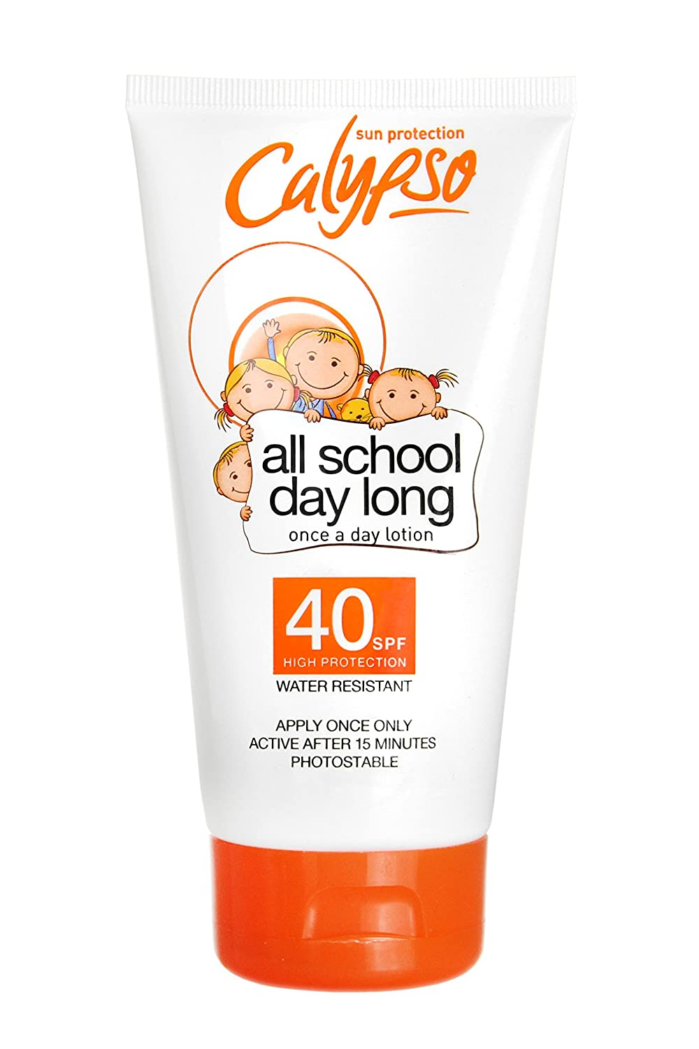 Calypso All School Day Long with SP40 Linco Care Ltd CYCALC40A
