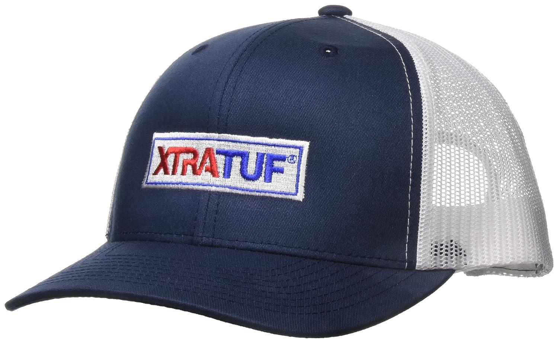 0d2dd780633 Amazon.com  Xtratuf XA-109H-NVY-000 Snapback Baseball Cap