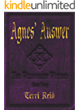 Agnes' Answer: The Willoughby Witches (Book Four)