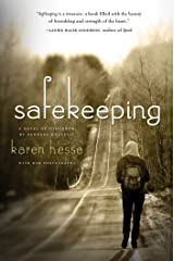 Safekeeping: A Novel of Tomorrow Kindle Edition