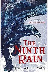 Ninth Rain Winnowing Flame Trilogy 1 Paperback
