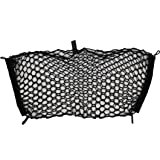 Genuine Toyota Accessories PT347-47101 Envelope Style Cargo Net for Select Prius Models